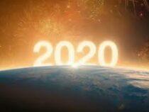 Швейцарский музыкант показал 2020 год в атмосферном ролике