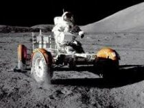 На Луне проведут первые в истории гонки