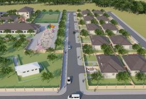 В Джалал-Абаде построят социальный городок