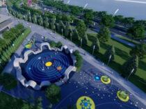 Большой бульвар появится в Бишкеке