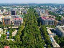 Территория Бишкека может увеличиться