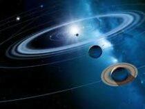 Редкое явление можно будет наблюдать сегодня вечером — соединение на небосводе двух планет гигантов