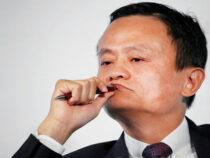 Основатель Alibaba потерял более 3,5 миллиарда долларов за день