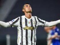Криштиану Роналду признан лучшим футболистом XXI века