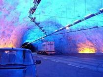Подводный туннель стоимостью $6 млрд открылся в Гонконге