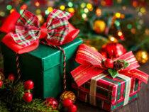 150 детей получили подарки на Новый год в Нарыне