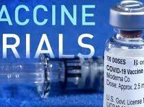 Американская вакцина от COVID-19 показала 100% эффективность