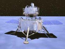 Китайский зонд «Чанъэ-5» готовится к возвращению на Землю