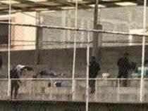 Бандиты расстреляли команду футболистов после игры в Мексике