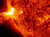 Ученые предупреждают опервой занесколько лет мощной геомагнитной буре