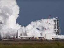 Неудачей закончились испытания прототипа корабля Starship компании SpaceX