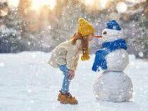Зимние каникулы в школах продлятся 12 дней