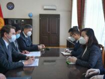 Китай готов увеличить пропуск грузовиков в Кыргызстан уже с 3 декабря