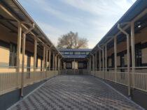 В Нарынской области  построили новую больницу