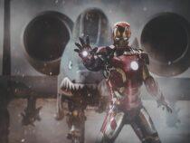 Marvel анонсировала кучу новых проектов