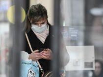 Инфекционисты объяснили, почему не нужно носить защитную маску на улице в мороз
