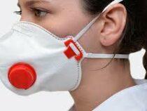 Эксперты объяснили, почему маски с клапаном не нужны обычным людям