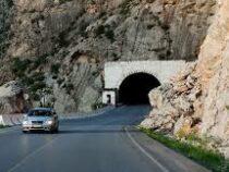 На трассе Бишкек – Ош планируется построить альтернативный туннель