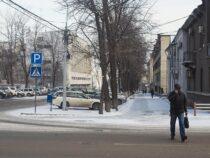 Синоптики обещают жителям Бишкека потепление в ближайшие дни