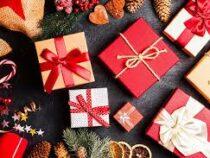 Более 500 детей получили подарки на Новый год в Джалал-Абаде