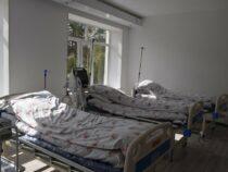 Больницу вАк-Суйском районе отремонтировали почти за 5 миллионов сомов