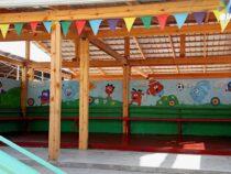 Три новых детсада построили в Оше в этом году