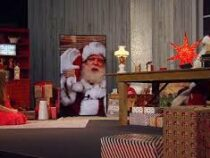 Всемирный конгресс Санта-Клаусов прошел в виртуальном формате