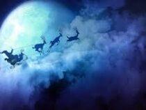 Санта-Клаус получил лицензию для полетов на МКС