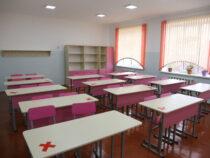 В Оше открыли дополнительный корпус в Нариманской средней школе
