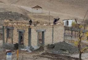 Новая школа появится в Аксыйском районе