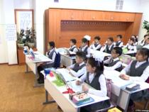 Школы Бишкека перейдут на традиционный режим обучения до 1 февраля