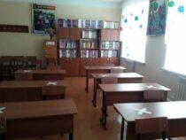 Госстрой в этом году завершил строительство 19 школ