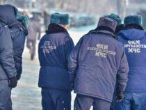 Спасатели переходят на усиленный режим работы