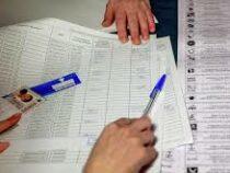 Выборы — 2021. Уточнить себя в списках можно до 29 декабря