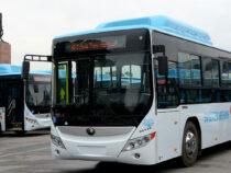 Мэрия Бишкека хочет создать департамент транспорта