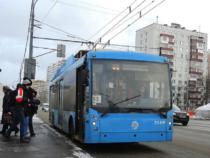 В столице изменен график работы общественного транспорта