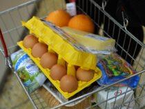 Кыргызстан может обеспечить себя только тремя жизненно важными продуктами