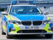В Германии поймали водителя, который 40 лет ездил без прав
