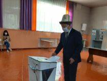 Минздрав разработал алгоритм действий для проведения выборов