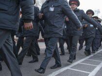 Милиция Кыргызстана готовится к выборам