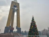В Бишкеке откроется еще одна рождественская ярмарка