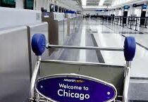 Американец три месяца прятался в аэропорту Чикаго из страха перед пандемией