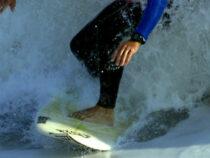В Москве откроется первый в мире крытый бассейн для занятий серфингом