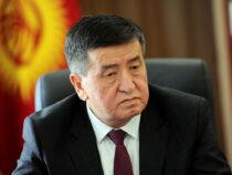 Экс-президента Сооронбая Жээнбекова вызвали в суд