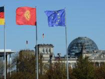 Германия спишет долг Кыргызстану