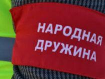 Сотрудникам милиции в день голосования будут помогать дружинники