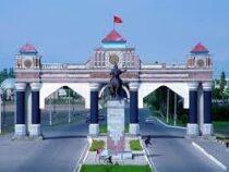 Современный парк появится в Джалал-Абаде в этом году