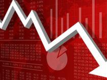Экономика Кыргызстана упала почти на 9 процентов