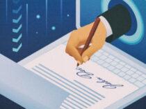 Обязательное представление налоговой отчетности в электронной форме отложили