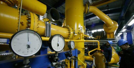 «Бишкектеплоэнерго» переходит на газовое отопление